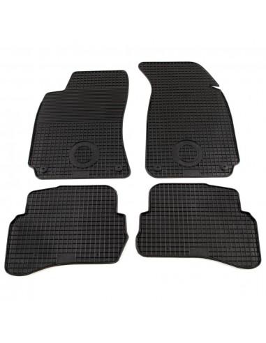 Guminių kilimėlių rinkinys VW Passat automobiliams, 4-ių dalių   Automobilių Priežiūra ir Dekoras   duodu.lt