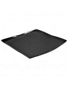 Dirbtinės odos lovos rėmas su LED, 140x200 cm, juoda ir balta | Lovos ir Lovų Rėmai | duodu.lt