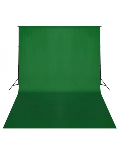 Fono rėmo sistema, 500 x 300 cm, žalia | Fono Sistemos | duodu.lt