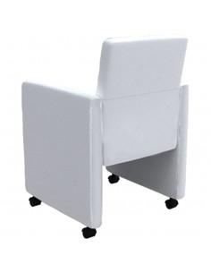 Lentyna/konsolinis staliukas, aliuminis, sidabr. 25x13x61cm | Žurnaliniai Staliukai | duodu.lt