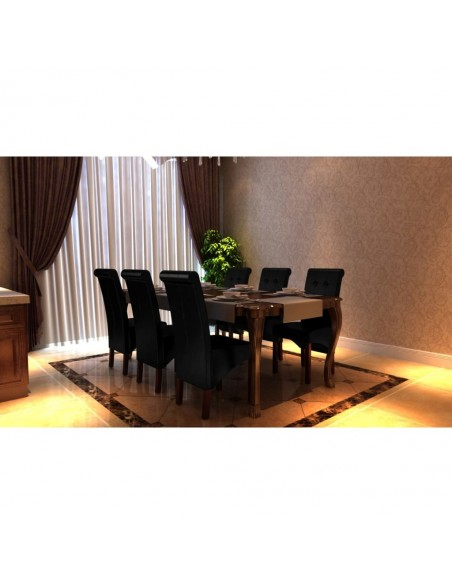 Kilimėlis kėdei/apsauga grindims, bambukas, rudas, 90x120 cm | Apsauginės plėvelės ir kilimėliai grindims | duodu.lt