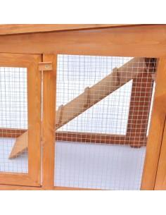 Bambukinė drabužių kabykla, 46x40x95 cm | Drabužių kabyklos | duodu.lt