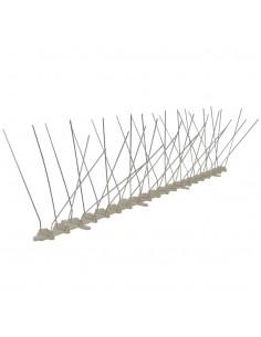 Dvigubos kopėčios rankš. su 5 laipteliais, bambukas, 50x160 cm   Rankšluosčių Laikikliai ir Pakabos   duodu.lt