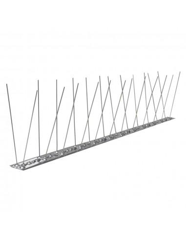 Durų užuolaida, bambukas, 90x200 cm | Langų Tinkleliai | duodu.lt