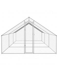 Lovos rėmas, 180x200 cm, apmuštas audiniu, šviesiai pilka | Lovos ir Lovų Rėmai | duodu.lt