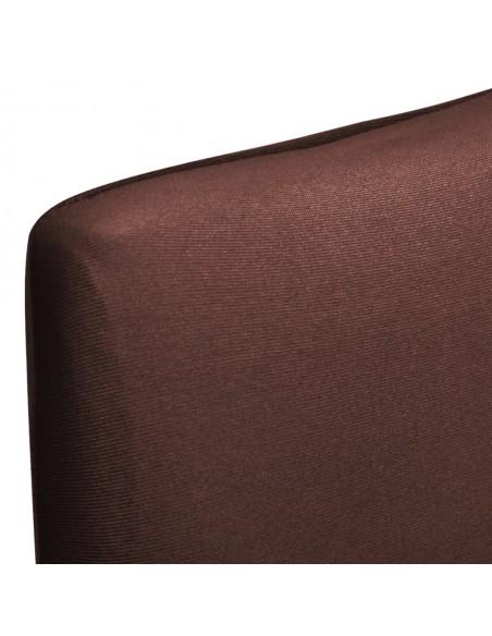 5 Staltiesės, Baltos, 190 x 130 cm  | Baldų Užvalkalai | duodu.lt