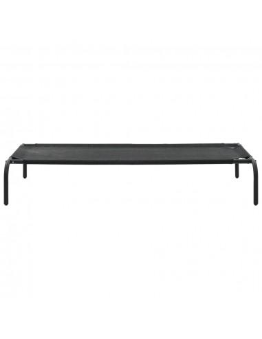 Sofa, audinys, 117x55,5x77cm, tamsiai pilka | Sofos | duodu.lt