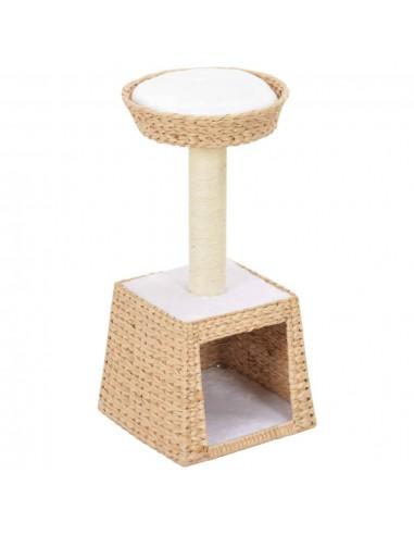 Draskyklė katėms su stovu iš sizalio, jūros žolės   Draskyklės katėms   duodu.lt