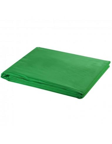 "Fonas, žalias, 500x300 cm, \\""chroma key\\"" | Fono Sistemos | duodu.lt"