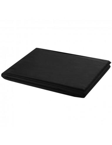 Fonas, juodas, 500x300cm | Fono Sistemos | duodu.lt