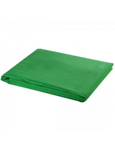 "Fonas, žalias, 600x300 cm, \\""chroma key\\""   Fono Sistemos   duodu.lt"