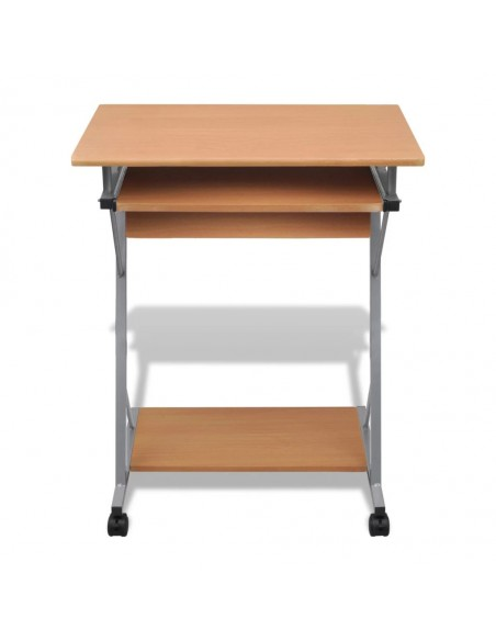 Naktinis staliukas, masyvi perdirbta mediena, 48x35x64cm   Naktiniai Staliukai   duodu.lt