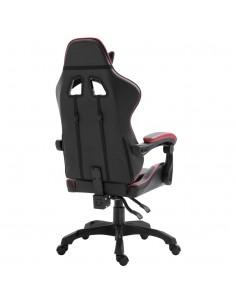 Poilsio kėdė, tikra ožkos oda ir drobė, kreminė sp. | Foteliai, reglaineriai ir išlankstomi krėslai | duodu.lt