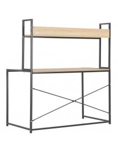Kavos staliukas, masyvi perdirbta mediena, 65x32cm | Kavos Staliukai | duodu.lt
