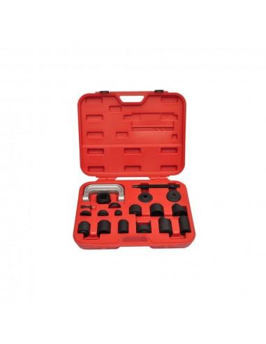 21 Dalies Įrankių Rinkinys Rutuliniams Šarnyrams | Darbo Įrankiai | duodu.lt