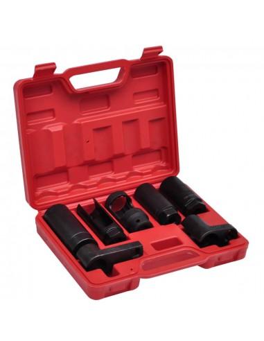 7 Dalių Įrankių Rinkinys Lambda Zondui   Darbo Įrankiai   duodu.lt