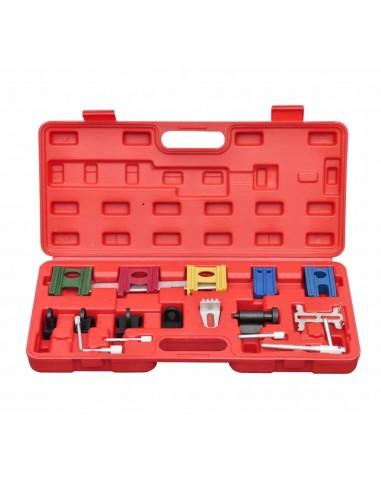 19 Įrankių Rinkinys Variklio Uždegimo Laiko Reguliavimui, Fiksavimui   Darbo Įrankiai   duodu.lt