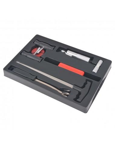 Įrankių priekinio stiklo demontavimui rinkinys   Darbo Įrankiai   duodu.lt