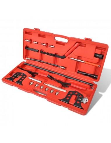 Cilindro Galvutės Vožtuvų Spyruoklių Suspaudimo Įrankių Rinkinys   Darbo Įrankiai   duodu.lt