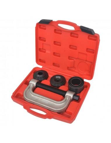 3-1 Įrankių rinkinys C formos rėmo presų šarnyrų montavimui | Darbo Įrankiai | duodu.lt