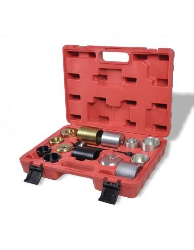 BMW Guminėms pakabų įvorėms skirtas nuėmimo rinkinys  | Darbo Įrankiai | duodu.lt