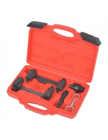 Variklio fiks. įrankių rink. VAG 2,4 & 3,2 FSI Audi V6, V8, V10 | Darbo Įrankiai | duodu.lt