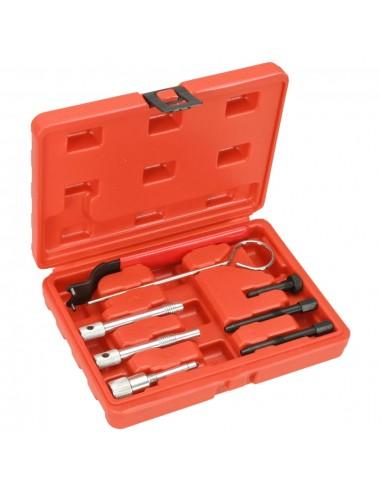 Dyzelinio variklo uždegimo fiksavimo įrankių komplektas, CHRYSLER, LDV | Darbo Įrankiai | duodu.lt