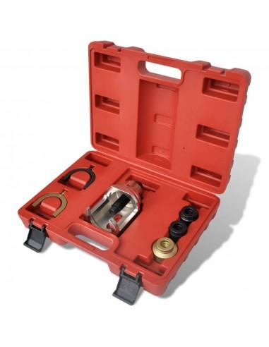 Priekinės VW T4 Ašies Įrankių Rinkinys Viršutiniams Šarnyrams | Darbo Įrankiai | duodu.lt