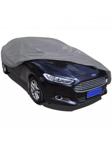 Automobilio uždangalas, dydis L, neaustinė medžiaga  | Transporto Priemonių Laikymo Uždangalai | duodu.lt