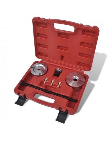 Tylaus maitinimo bloko įrankių komplektas, skirtas FIAT, galinės ašies   Darbo Įrankiai   duodu.lt