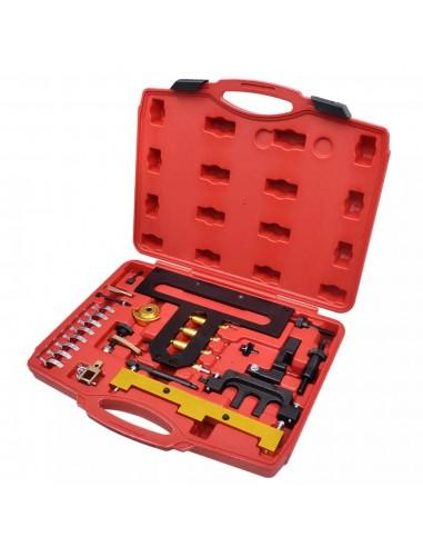 Benzininio Variklio Fiksavimo Įrankių Rinkinys, BMW N42/N46   Darbo Įrankiai   duodu.lt