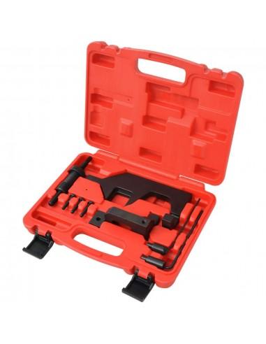 8 dalių variklio fiksavimo įrankių rinkinys BMW Mini N13 N18   Darbo Įrankiai   duodu.lt