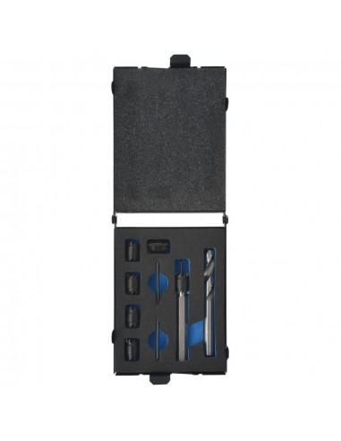 9 d. Tašk. suvir. jungčių pjaustyklė ir grąžtai, HSS-kobaltas | Darbo Įrankiai | duodu.lt