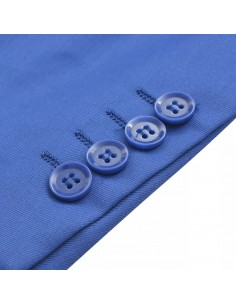 4 Balti Pagalvėlių Užvalkalai, Medvilnė, 40 x 40 cm | Dekoratyvinės pagalvėlės | duodu.lt