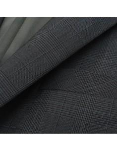 130907 4 Pilki Pagalvėlių Užvalkalai, Medvilnė, 40 x 40 cm | Dekoratyvinės pagalvėlės | duodu.lt