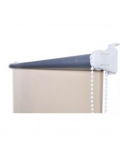 vidaWL Pledas, medvilnė, V formos raštas, 160x210cm, tamsiai mėlynas | Antklodės | duodu.lt