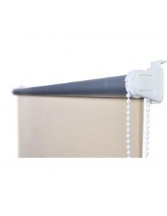 Pledas, medvilnė, linijų raštas, 220x250cm, rožinė ir balta sp. | Antklodės | duodu.lt