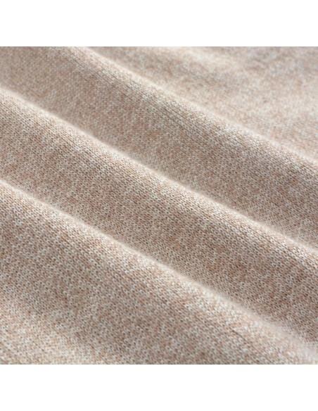 4 Smėlio Spalvos Pagalvėlių Užvalkalai, Lino Imitacija 80 x 80 cm   Dekoratyvinės pagalvėlės   duodu.lt