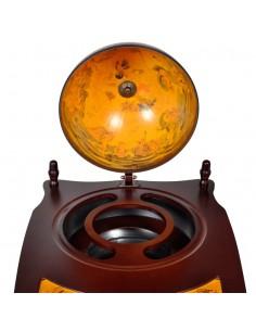 Rašomasis stalas, 120x60x75cm, balta ir ąžuolo spalva | Rašomieji Stalai | duodu.lt