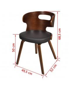 Rašomasis stalas, 110x55x75 cm, balta ir ąžuolo spalva | Rašomieji Stalai | duodu.lt