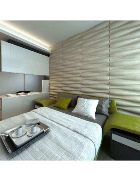 Spintelė prie lovos, MDF ir pušies mediena, 35x32x59cm | Naktiniai Staliukai | duodu.lt