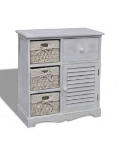 Suoliukas-daiktadėžė, MDF ir dirbtinė oda, 120x41x46,5cm | Sandėlio ir Prieangio Suolai | duodu.lt