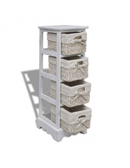 Suoliukas-daiktadėžė, mediena ir dirbtinė oda, 80,5x41x50 cm | Sandėlio ir Prieangio Suolai | duodu.lt
