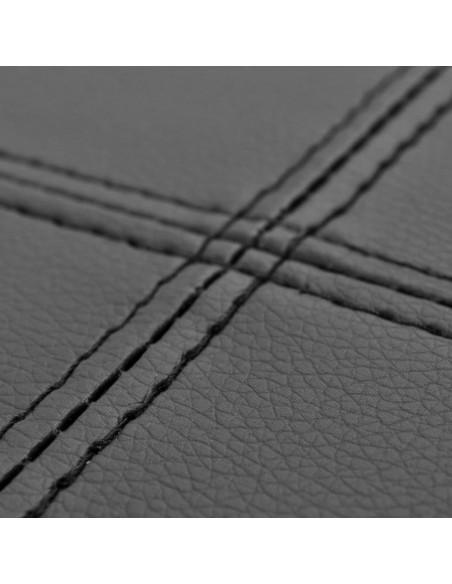 Spintelė, metalas, industrin. st., 130x35x70cm, juoda | Bufetai ir spintelės | duodu.lt