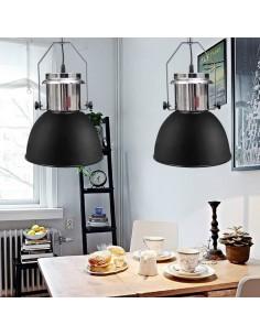 Staliukas, C formos, metalas, 35x55x65cm, juodas | Žurnaliniai Staliukai | duodu.lt