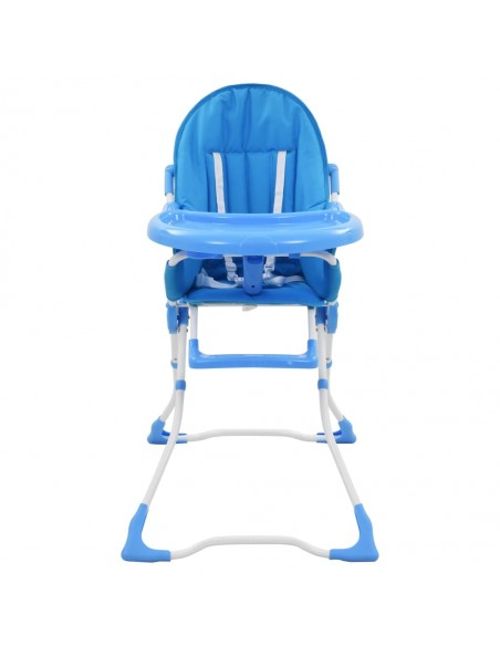 Vaikiškas vežimėlis, mėlynas, 102x52x100 cm  | Kūdikių Vėžimėliai | duodu.lt