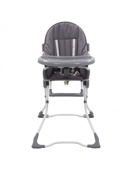 Vaikiškas vežimėlis, pilkas, 102x52x100 cm | Kūdikių Vėžimėliai | duodu.lt