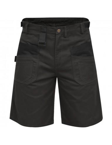 Vyriški darbiniai šortai, dydis L, pilkos spalvos   Uniformos   duodu.lt