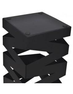 Lauko valg. baldų kompl., 9d., HDPE, baltas, 122cm, sulankst.  | Lauko Baldų Komplektai | duodu.lt