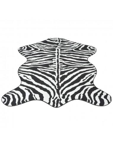 Kilimas 70x110 cm, zebro raštas | Kilimėliai | duodu.lt